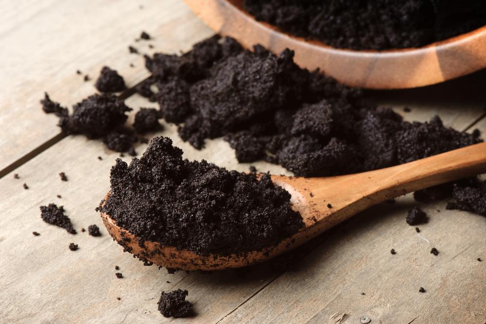 7 волшебных  блюд из спитого кофе или  чем удивить гостей?
