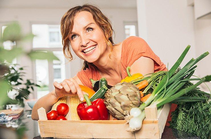 Похудела Во Время Климакса. Как можно похудеть женщинам при климаксе, советы специалистов