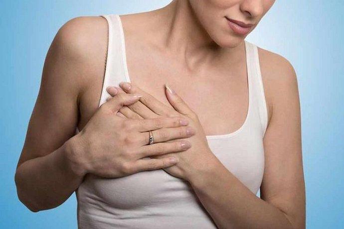 4 важных симптома рака груди, о которых вы наверняка не слышали раньше