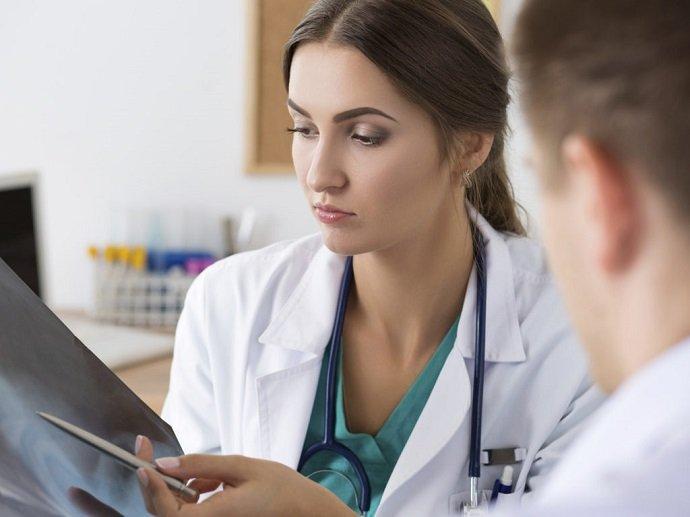 7 важных вопросов, которые надо задать своему доктору в 30, 40 и 50 лет